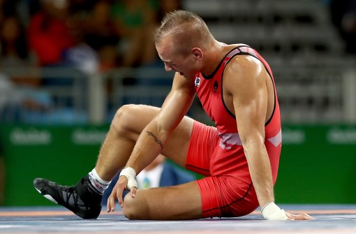 Musberger Weltmeister im TV-Knast