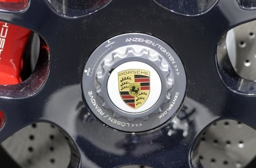 Porsche mit Millionenverlust