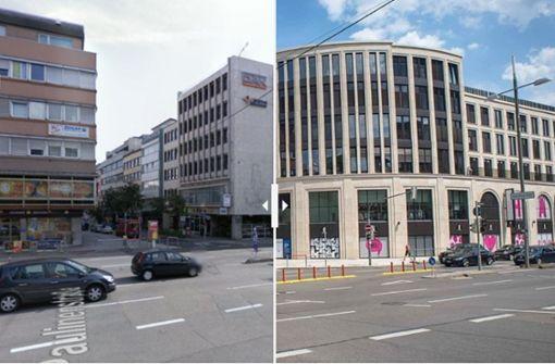 So hat sich Stuttgart in zehn Jahren verändert