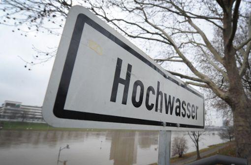 Keine Neckar-Schifffahrt zwischen Heilbronn und Mannheim