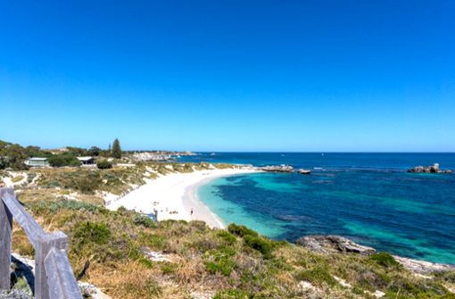 Australiens Fahrrad-Insel – Rottnest Island