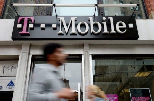 Neuer Interessent für US-Tochter der Telekom