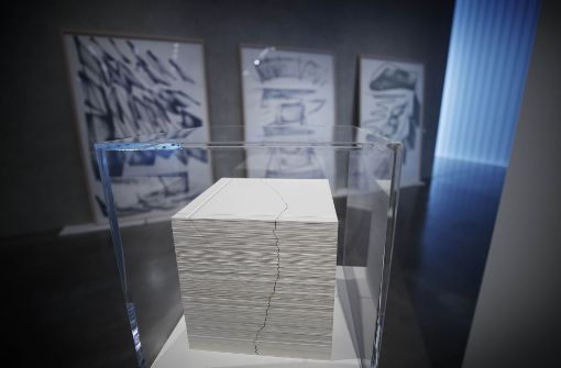 Freier Eintritt in der Galerie Stihl