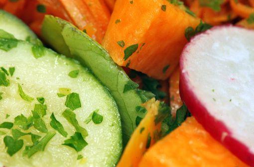 Zum gesunden Umgang mit ungesunden Keimen