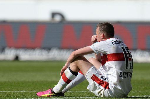 """""""Großkreutz. Einer der letzten Typen im Fußball"""""""
