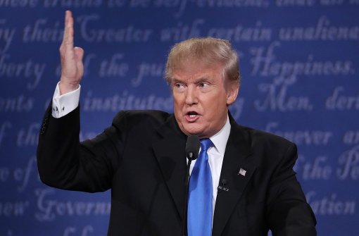 """""""Er ist erledigt"""" - Bricht ein altes Video Trump das Genick?"""