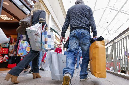 Verbraucherschützer warnen bei der Schnäppchenjagd
