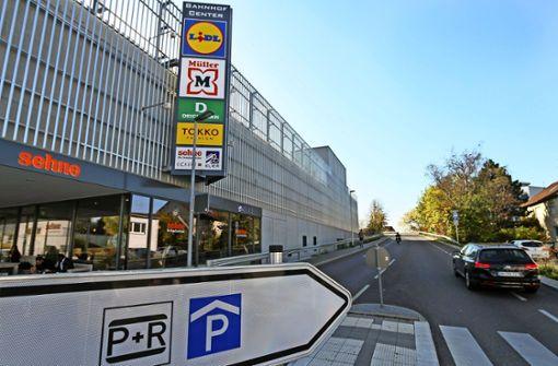 Die leidige Suche nach einem Parkplatz ist keine