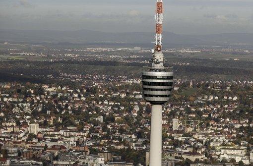 Stuttgart wird bei Gästen aus dem Ausland immer beliebter. Foto: Lichtgut/Leif Piechowski
