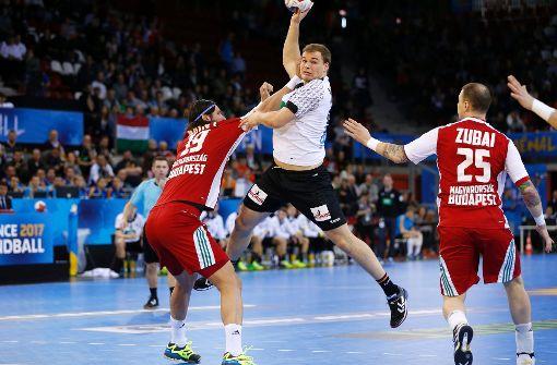 Livestream zur Handball-WM bricht nach zwei Minuten zusammen