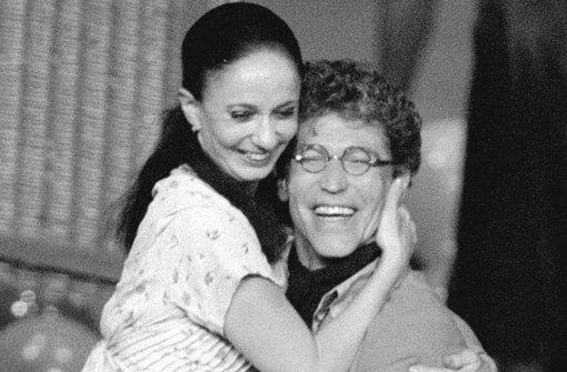 Marcia Haydée und Richard Cragun - das Traumpaar des Stuttgarter Balletts. Klicken Sie sich durch unsere Bildergalerie. Foto: