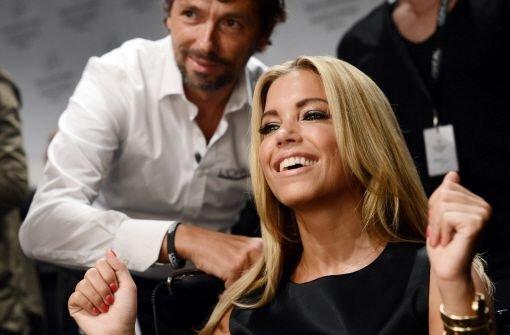 Sylvie bekommt wohl fünf Millionen Euro