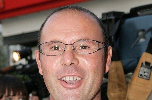 Jean-Marc Bosman: Seine Klage veränderte das Transfergeschäft Foto: dpa