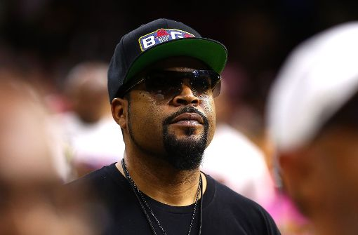 Ice Cube wünscht sich Dirk Nowitzki