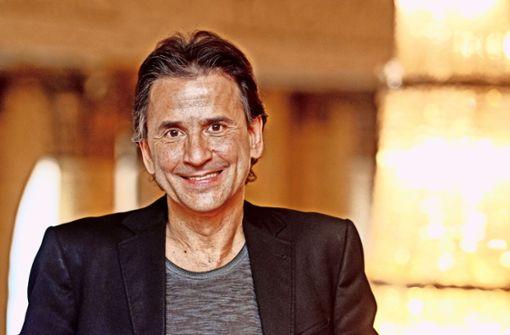 Tamas Detrich hat in Stuttgart seine Pläne für die Ballettsaison 2018/19 vorgestellt. Foto: dpa