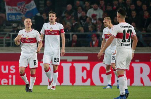 Einzelkritik: Das Weinzierl-Team als einziger Totalausfall