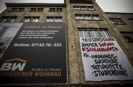 Kampf gegen Leerstand: Kein Cent Bußgeld im ganzen Land