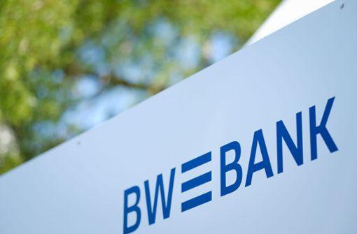 BW-Bank geht auf kleinere Firmen zu