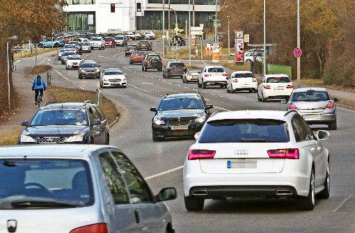 Böblingen droht ein Verkehrschaos