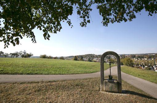 Stadt setzt Planungen für das Dittlau vorläufig aus