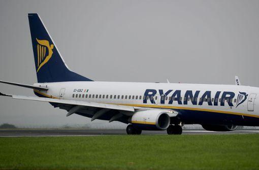 Billigflieger streicht 300 Flüge für kommende Woche