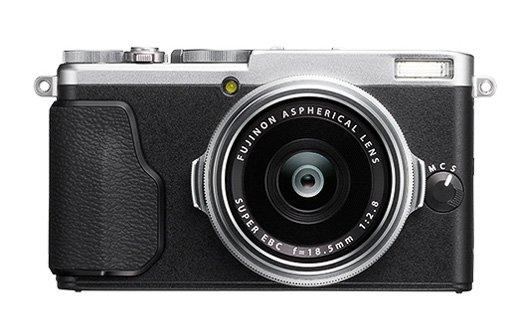 Fujifilm X70 – die kleine Power-Kamera