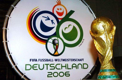 WM-Skandal: DFB muss rund 19,2 Mio. Steuern nachzahlen