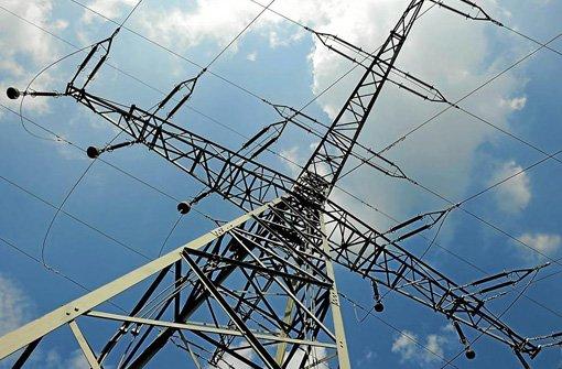 Grüne fordern zum Stromsparen auf