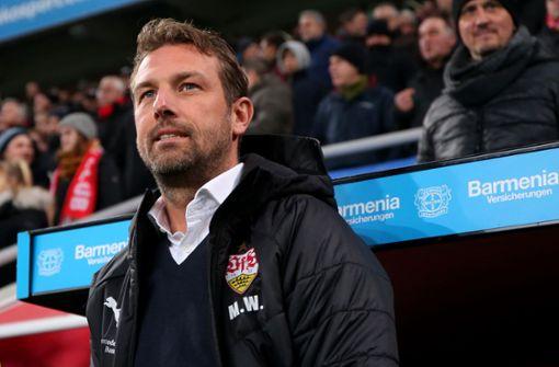 Voller Fokus auf den FC Augsburg