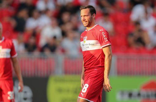 Im defensiven Mittelfeld ist der Konkurrenzkampf beim VfB besonders groß. Neuzugang Gonzalo Castro hat gute Karten, mit einem Stammplatz in die Saison zu starten. Foto: Getty