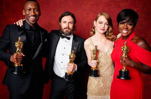 Emma Stone schlägt knallhart zu