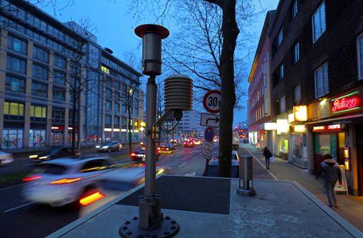 Millionenbeträge aus Berlin für Umwelthilfe