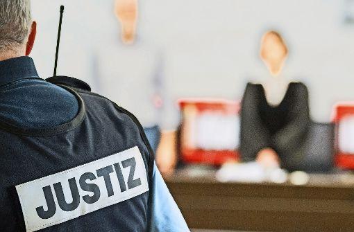 Übergriffe und Bedrohungen am Landgericht nehmen zu