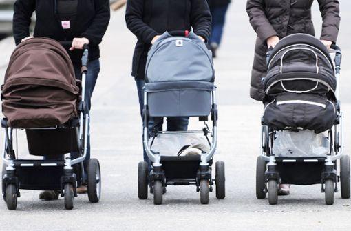 Studie: Armutsrisiko von Familien größer als gedacht