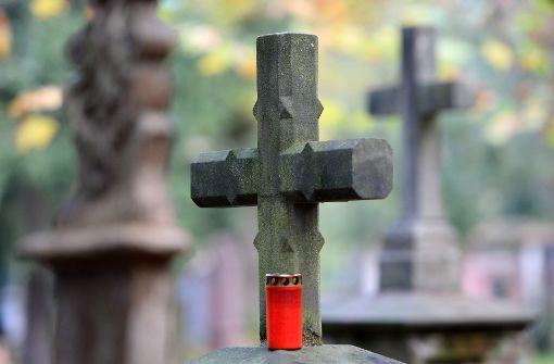 Jahr beginnt mit ungewöhnlich vielen Todesfällen