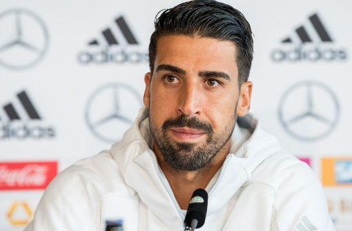 Deutschland fehlt in WM-Quali nur noch ein Punkt