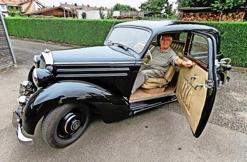 mercedes 170 s zur ck ein oldtimer reist um die welt. Black Bedroom Furniture Sets. Home Design Ideas
