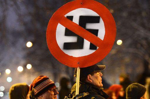 Rechtsextremismus bleibt im Namen erhalten