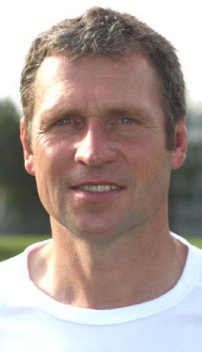 VfB Stuttgart verpflichtet Trainer Reiner Geyer