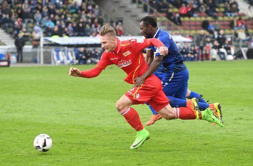 Union erobert Rang drei – St. Pauli vergibt Sieg in Bielefeld