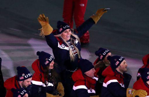 Schlaflos durch die olympische Nacht: Das müssen Sie sehen