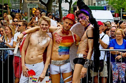 Kings club gay stuttgart