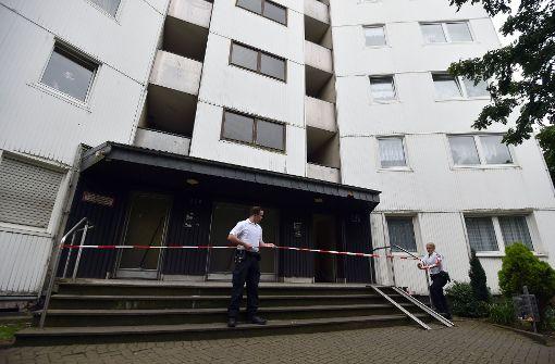 Brandschutz: Wohntürme unter Verdacht