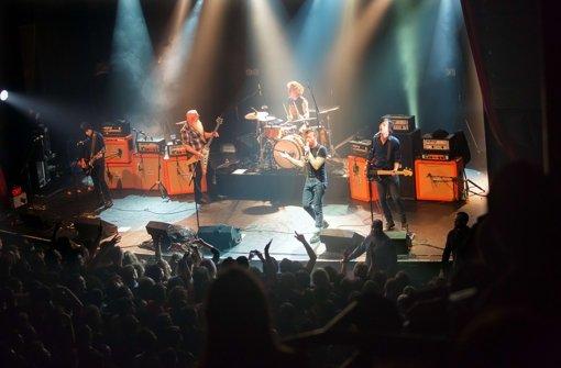 U2 und Motörhead sagen Konzerte ab