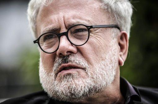 Staatssekretär Murawski: Wollte er den Generalstaatsanwalt verhindern? Foto: Piechowski