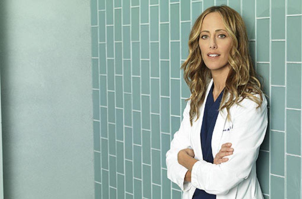 Was die einzelnen Seriencharaktere von Greys Anatomy in Staffel ...