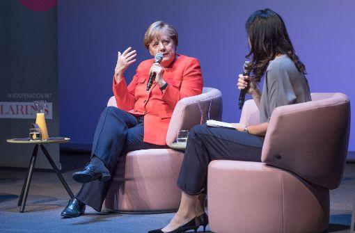 Merkel rückt vom Nein der CDU zur Ehe für alle ab
