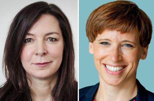Auszeichnungen für Stuttgarter Journalistinnen