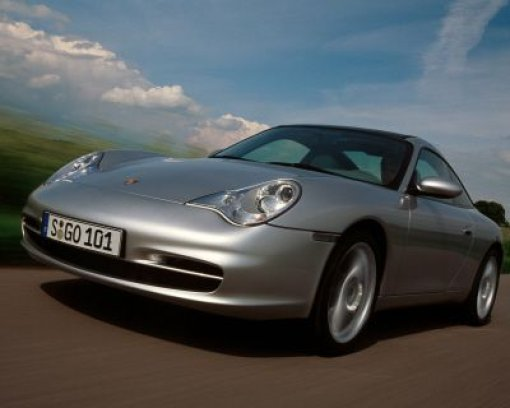 Porsche 911 am stabilsten