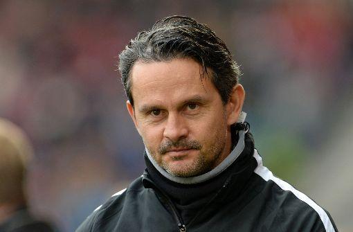 Aufstiegsheld wieder Trainer bei Darmstadt 98